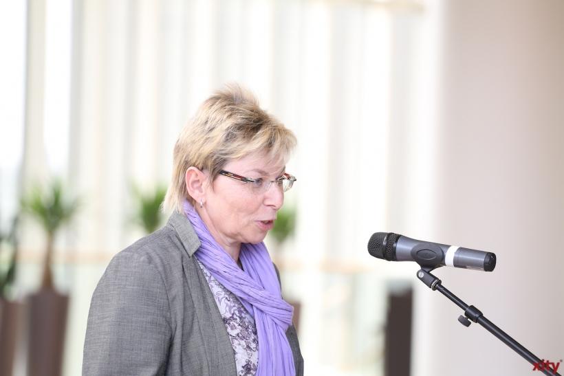 Präsidentin des Landtags NRW Carina Gödecke (xity-Foto: D. Creutz)