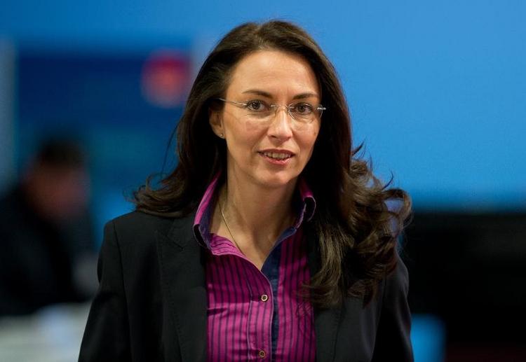 SPD öffnet sich für Ministerpräsidenten der Linkspartei (© 2014 AFP)