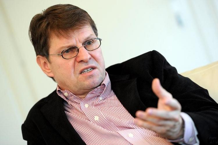 Stegner fordert in Energiedebatte Machtwort von Merkel (© 2014 AFP)