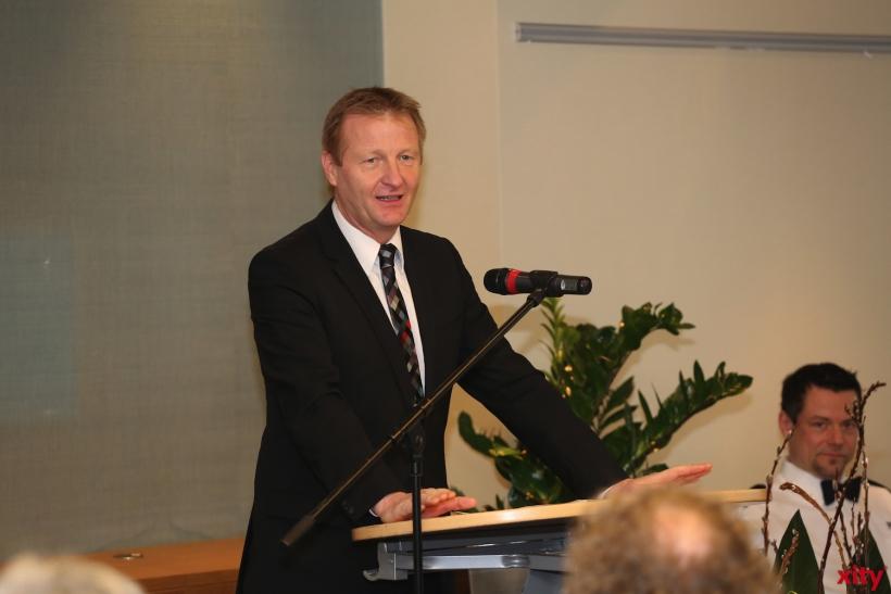 NRW-Innenminister Ralf Jäger (xity-Foto: D. Creutz)