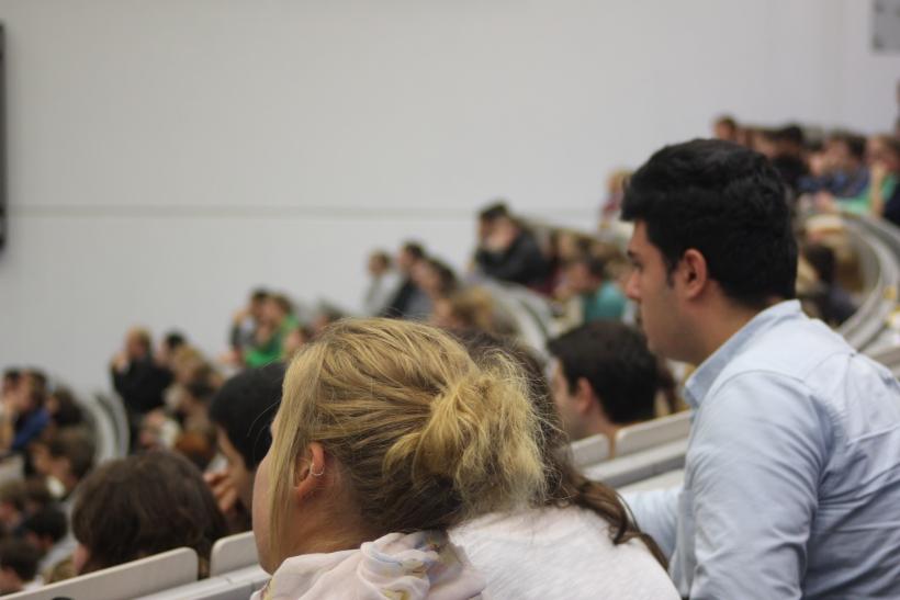 Hohe Akademikerquote bei Zuwanderern aus Bulgarien und Rumänien (xity-Foto: D. Postert)