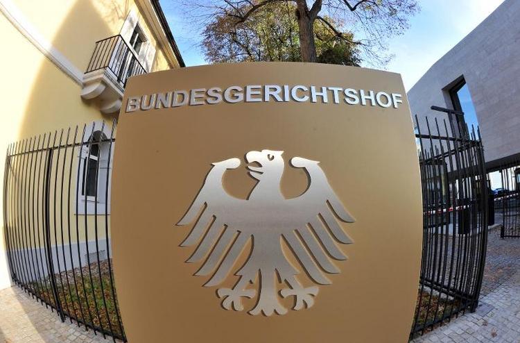 """BGH-Urteil zum Unterhalt von """"Rabeneltern"""" (© 2014 AFP)"""