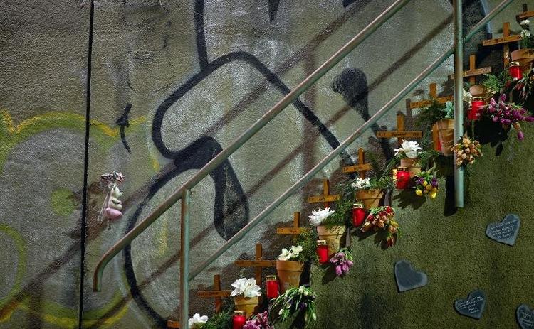 Einzelheiten zu Loveparade-Anklage werden bekannt (© 2014 AFP)