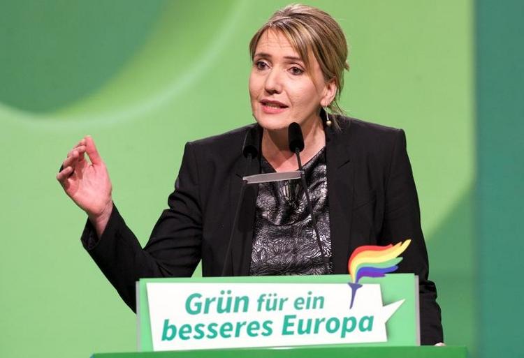 Genmais: Grüne erheben heftige Vorwürfe gegen Regierung (© 2014 AFP)