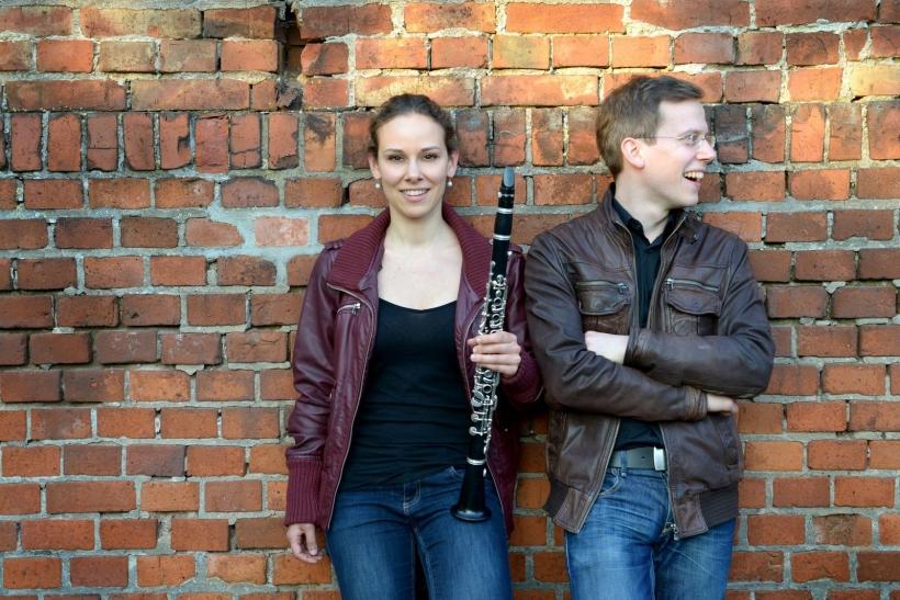 Serenadenkonzert mit dem Duo Aust auf Burg Linn (Foto: Meike Helbig)
