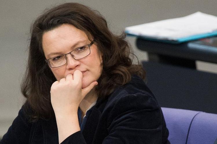 Rechnungshof soll Renten-Werbeaktion prüfen (© 2014 AFP)