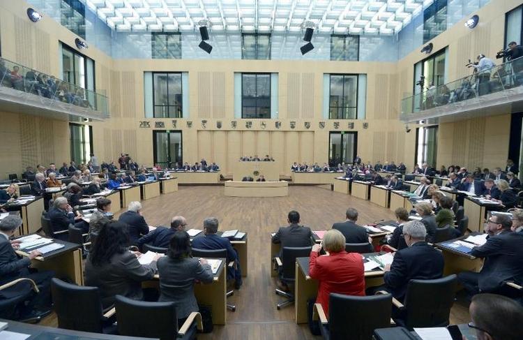 Bundesrat begrüßt geplantes Klonverbot in EU (© 2014 AFP)