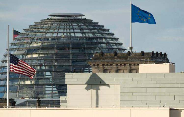Spionageabwehr gegen Partner könnte ausgebaut werden (© 2014 AFP)