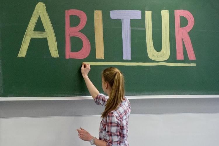 Niedersachsen macht Weg für Abitur nach 13 Jahren frei (© 2014 AFP)