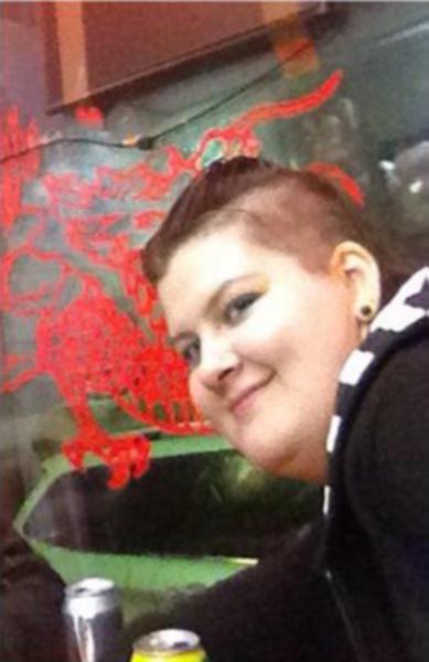 15-jährige Hannah L. wird vermisst (Foto: Polizei Düsseldorf)