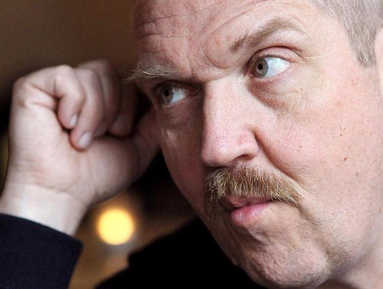 Dietmar Bär hält Casting-Shows für zerstörerisch (© 2014 AFP)