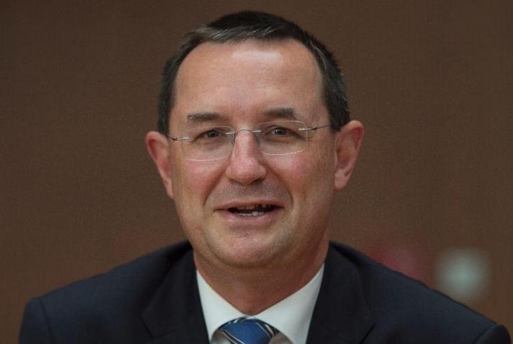 Von der Leyen erwägt Ablösung von Staatssekretär (© 2014 AFP)
