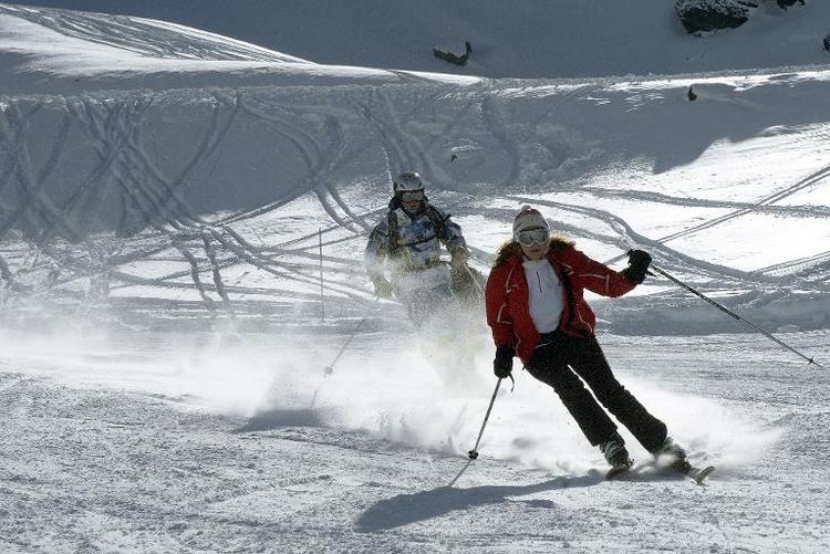 Sport unterstützt laut Forschern Krebstherapie (© 2014 AFP)