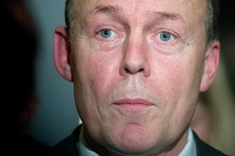 Oppermann schließt Hinweise aus SPD-Spitze an Edathy aus (© 2014 AFP)