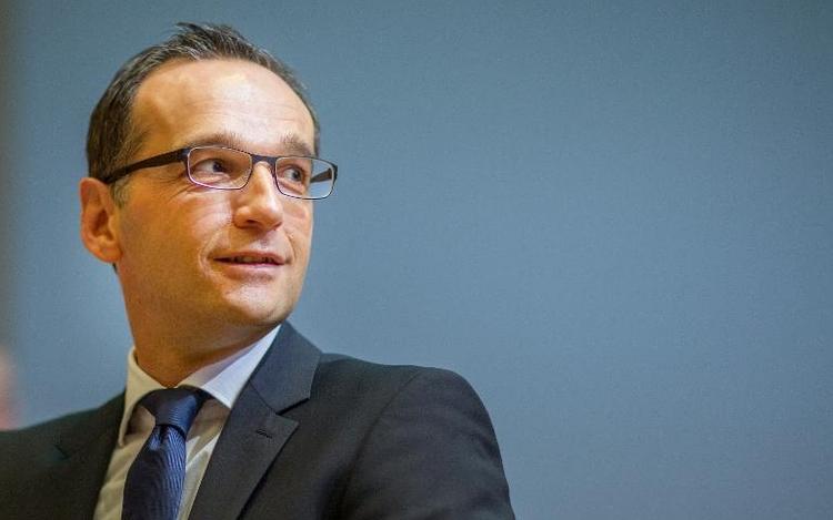 Maas kündigt Haftstrafen für Dopingsünder an (© 2014 AFP)