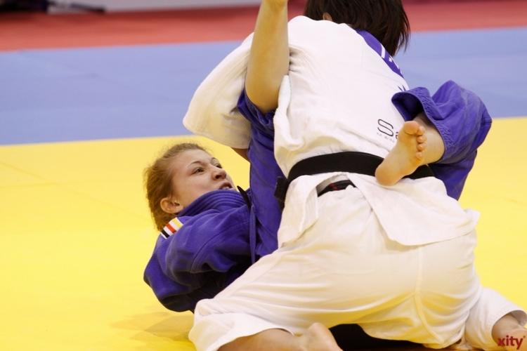 Judo Grand Prix 2014 (xity-Foto: D. Creutz)