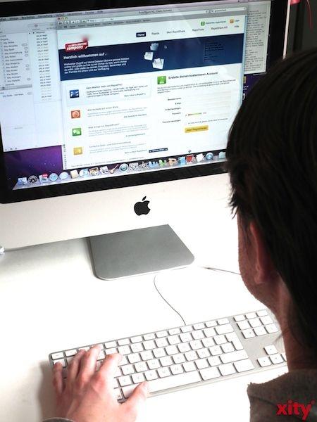 Fundsachen aus Krefeld zur Versteigerung im Internet (xity-Foto: M. Völker)