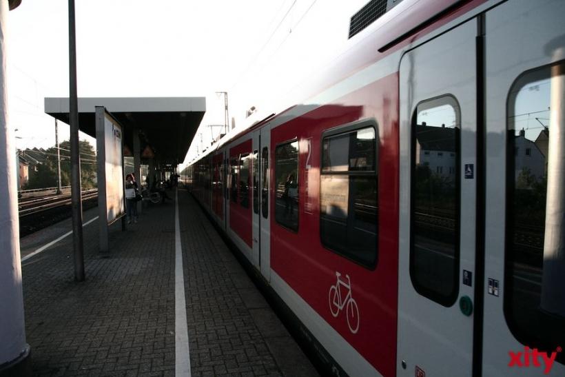 Jede(r) Zweite in NRW pendelt zur Arbeitsstätte (xity-Foto: M. Völker)