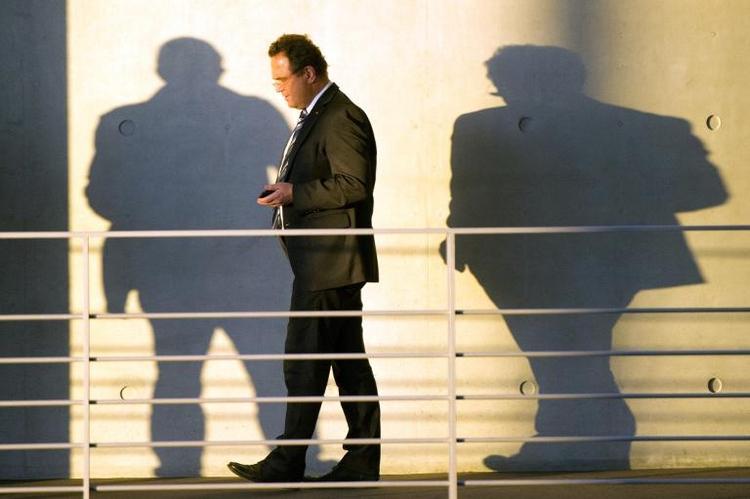 Ermittlungen gegen Friedrich können offenbar beginnen  (© 2014 AFP)