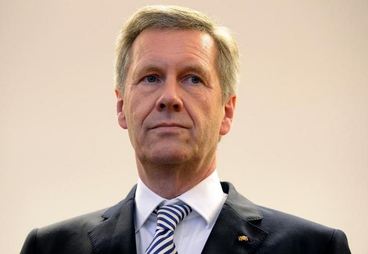 Urteil im Prozess gegen Wulff erwartet (© 2014 AFP)