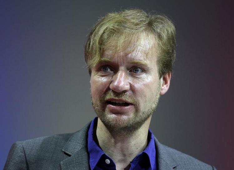 Musikproduzent soll Berliner Kulturstaatssekretär werden (© 2014 AFP)