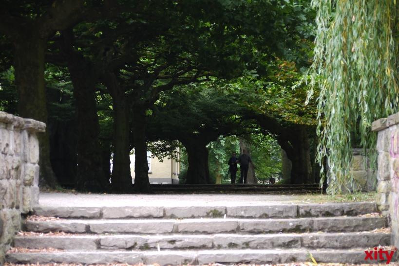 """Anfang Mai wieder """"Art of Eden"""" im Botanischen Garten (xity-Foto: E. Aslanidou)"""