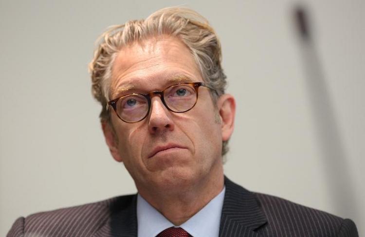 Gassen neuer Chef der Kassenärztlichen Bundesvereinigung (© 2014 AFP)