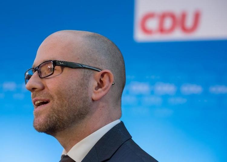 CDU warnt SPD vor politischen Alleingängen (© 2014 AFP)