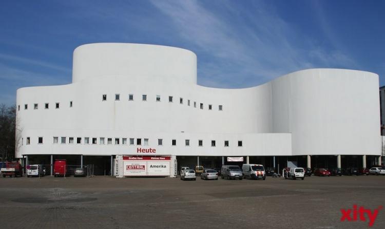 Der März am Schauspielhaus Düsseldorf (xity-Foto: M. Völker)