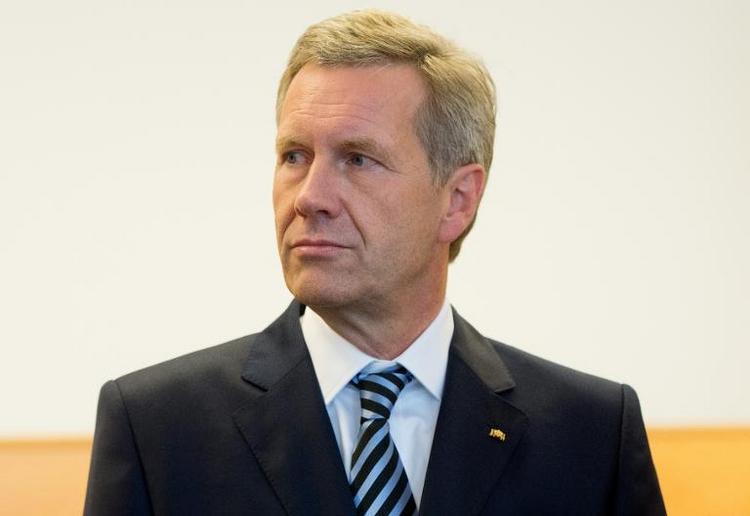 Revision gegen Wulff-Freispruch eingelegt (© 2014 AFP)