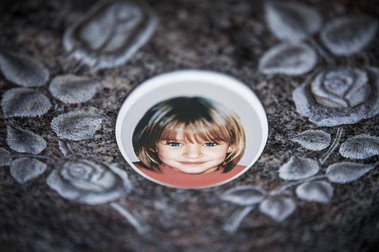 Neue Details im Fall der verschwundenen Peggy (© 2014 AFP)