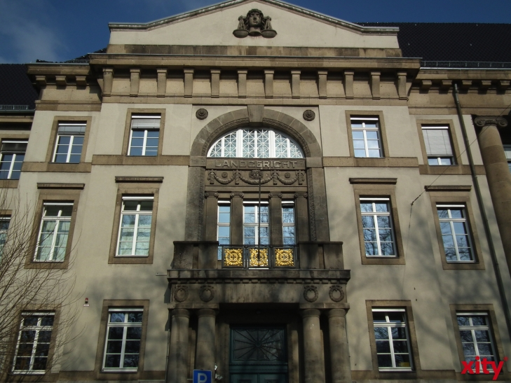 Die Stadt Krefeld informiert im aktuellen Amtsblatt über das Widerspruchsrecht gegen die Datenübermittlung nach dem Soldatengesetz. (xity-Foto: E. Aslanidou)