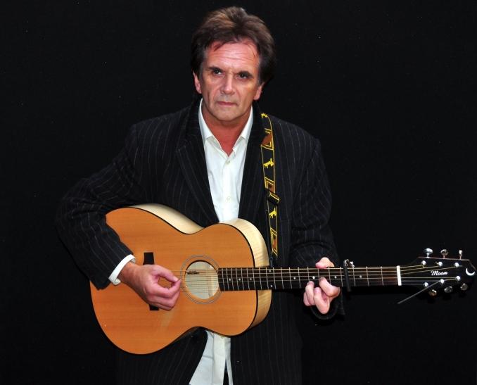 Am 20. März 2014, um 20 Uhr wird der Sänger Donnie Munro auf der Bühne der Kulturfabrik Krefeld stehen. (Foto: Kulturfabrik Krefeld)