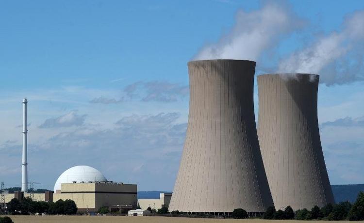 Regierung will Sicherheitszonen um Atommeiler ausweiten (© 2014 AFP)