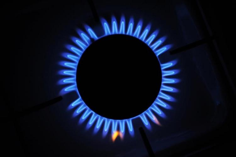 Polen beklagt deutsche Abhängigkeit von russischem Gas (© 2014 AFP)