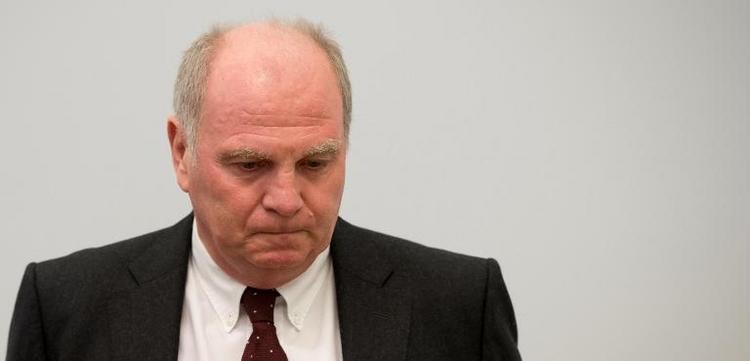 Hoeneß-Prozess geht mit Zeugenvernehmung weiter (© 2014 AFP)
