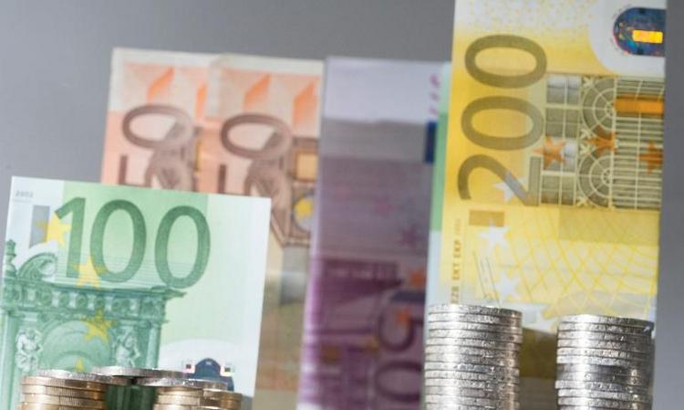 Die meisten Ost-Millionäre leben in Sachsen (© 2014 AFP)