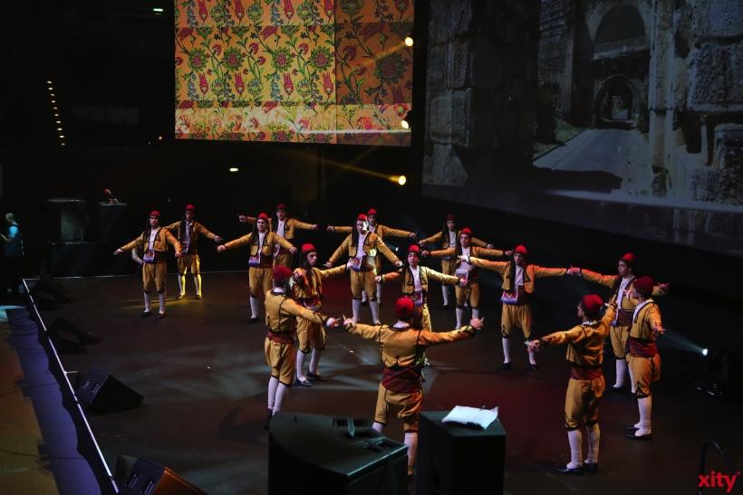 Deutsch-Türkische Kulturolympiade 2014 (xity-Foto: D. Creutz)