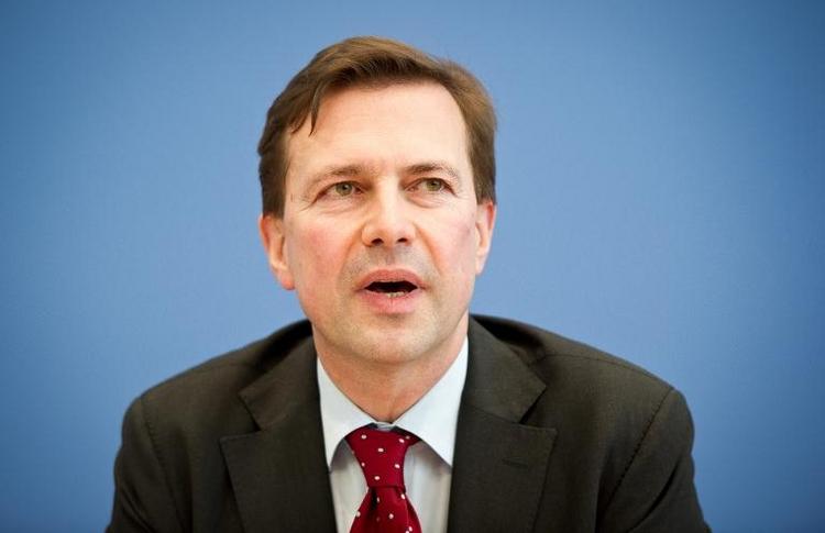 Berlin dringt nach Krim-Referendum auf Lage-Beruhigung (© 2014 AFP)