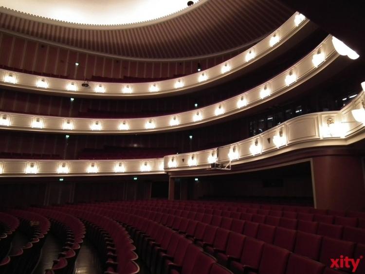 """Am 23. März 2014 steigt im CinemaxX Krefeld """"Bella Sara - Emma Roland und ihr magisches Pferd Wings"""" eine neue KlexXi Premiere. (xity-Foto: S. Petautschnig)"""