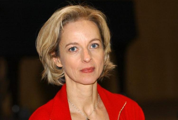 Schauspielerin Mareike Carrière erliegt Krebsleiden (© 2014 AFP)