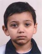 Weiter keine Spur von fünfjährigem Dano aus Herford (© 2014 AFP)