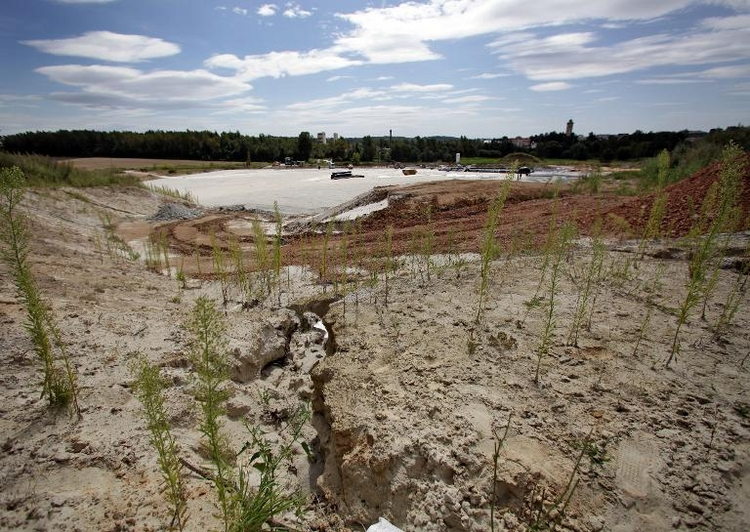 Grundwasser kaum mit Antibiotika aus Tiermast belastet (© 2014 AFP)