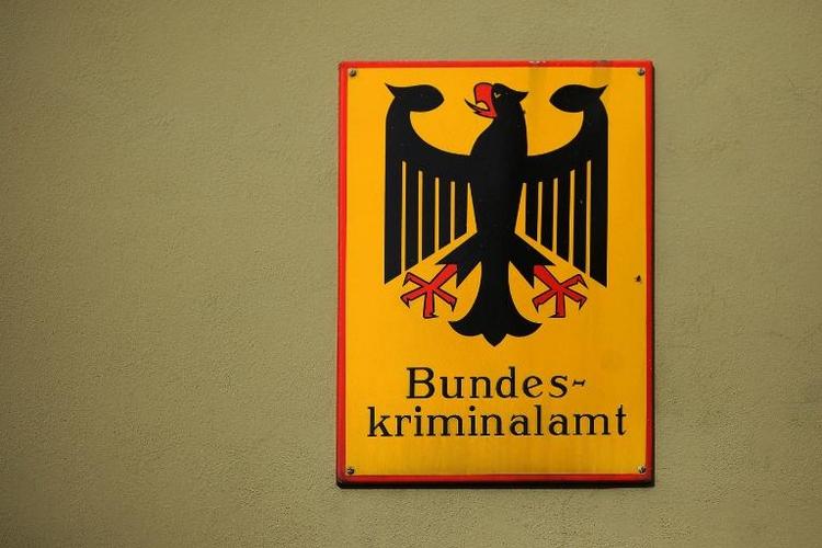 BKA hätte angeblich früher auf Edathy stoßen können (© 2014 AFP)