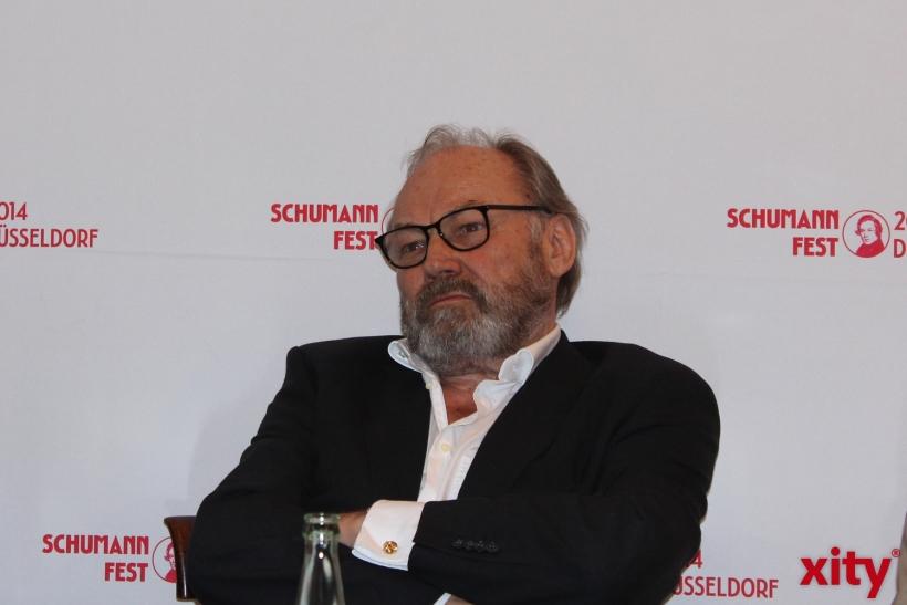Klaus Maria Brandauer (xity-Foto: H.Müller)