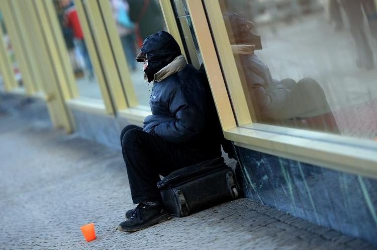 Mehrheit der Bundesbürger hält Deutschland für ungerecht (© 2014 AFP)