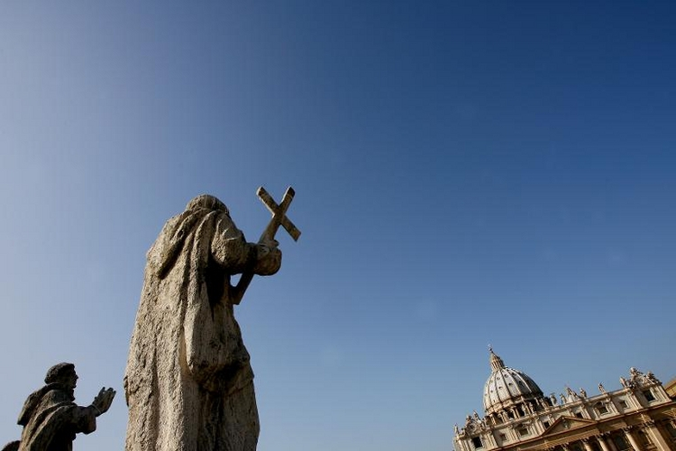 Angeblich Kondome mit Kokain für den Vatikan abgefangen (© 2014 AFP)