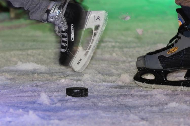 36 Grundschulen in Benrath bei den Stadtmeisterschaften im Eislaufen am Start (xity-Foto: D. Creutz)