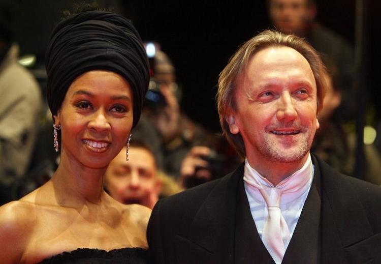 Marius Müller-Westernhagen trennt sich von seiner Frau (© 2014 AFP)
