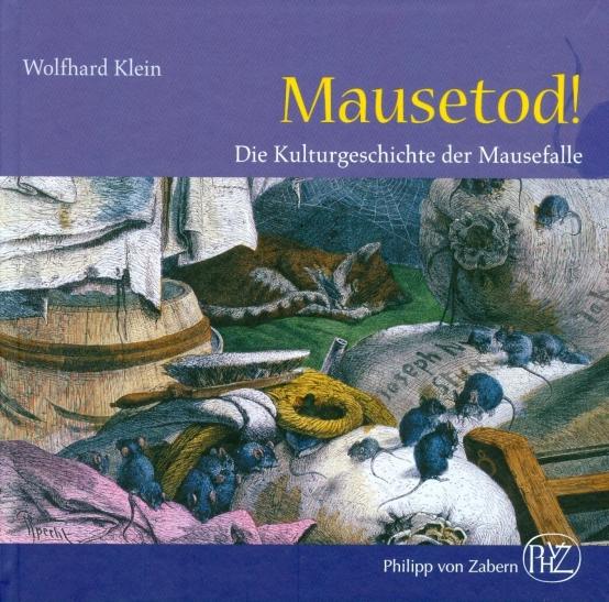 Mausetod nach der Holzhammermethode: Historischer Exekutionsapparat aus dem Freilichtmuseum in Detmold. Foto: Ilka Plassmeier/pixelio.de